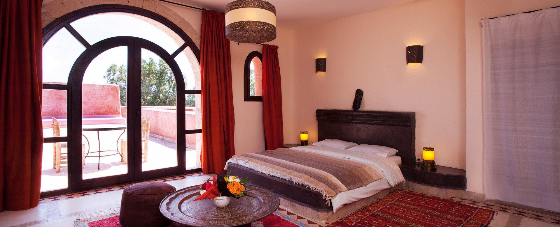 Decoration Villa Marocaine Id Es De Conception Sont Int Ressants Votre D Cor